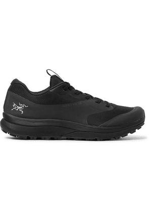 Arc'teryx - Norvan Ld Gore-tex And Mesh Running Sneakers - Black