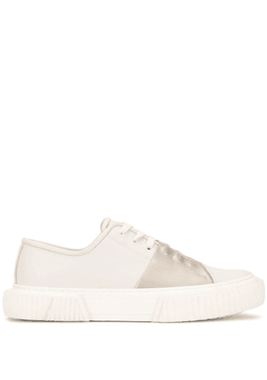Both Pro-tec lace-up sneakers - White
