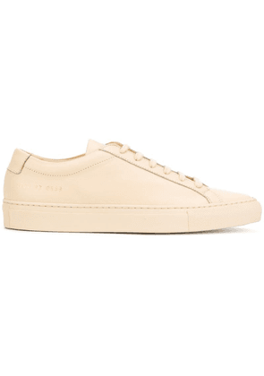 Common Projects lace-up sneakers - Neutrals