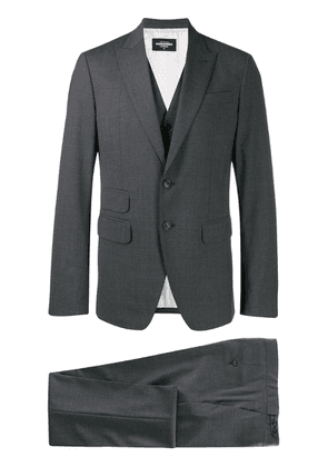 Dsquared2 two-piece suit - Grey