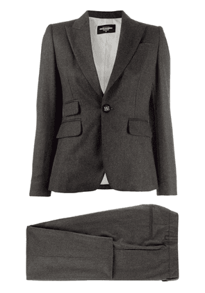 Dsquared2 pinstriped two-piece suit - Grey