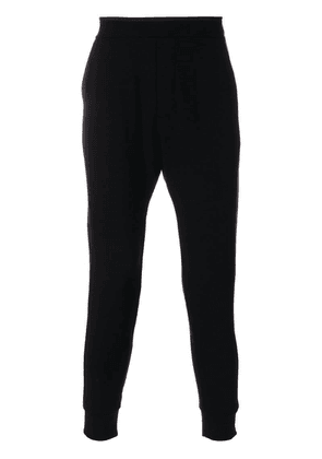 Dsquared2 loungewear track pants - Black