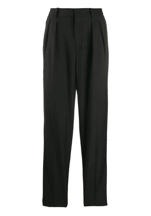 Isabel Marant tailored trousers - Black
