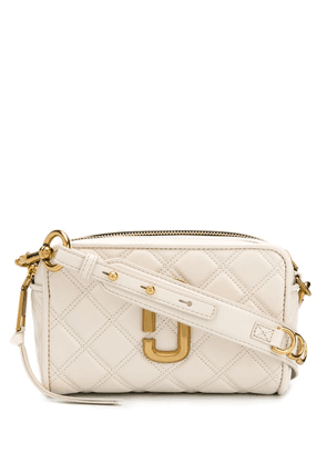 Marc Jacobs quilted crossbody bag - Neutrals