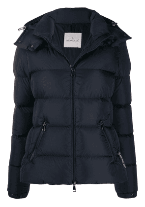 Moncler Don puffer jacket - Blue