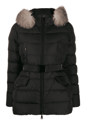 Moncler Clion puffer jacket - Black