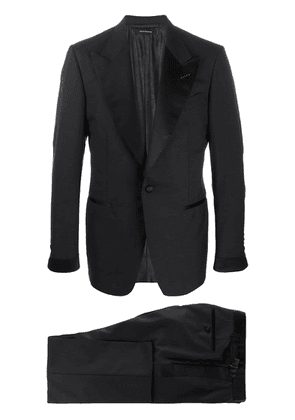 Tom Ford two piece dinner suit - Blue