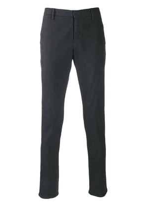 Dondup slim-fit chino trousers - Grey