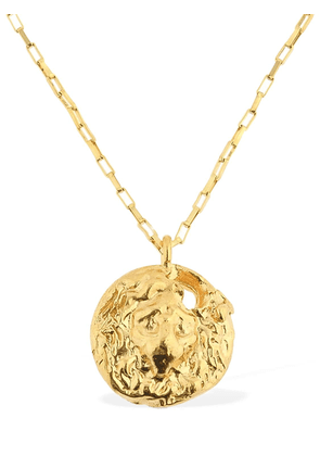 The Lion Of The Night Necklace