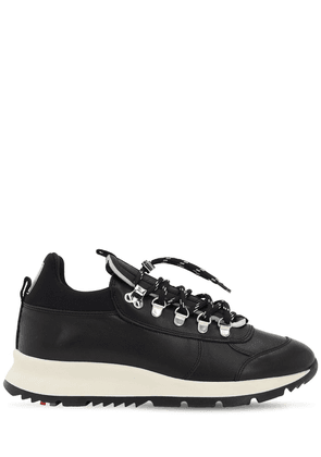 Rossignol X Pm Veau Leather Sneakers