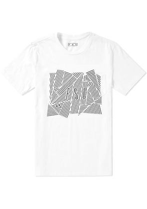 Freemans Sporting Club Dazzle Pocket Tee