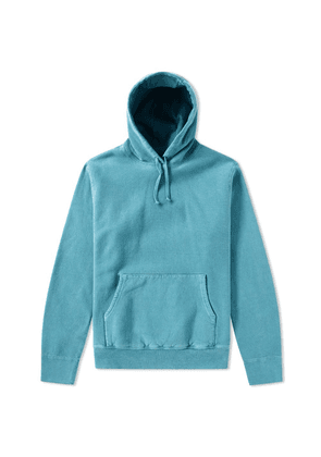 Freemans Sporting Club Garment Dyed Hoody