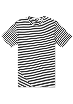 Freemans Sporting Club Dazzle Stripe Tee