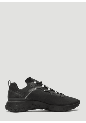 Nike React Element 55 Sneakers in Black size US - 07