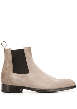 Doucal's Chelsea boots - Neutrals