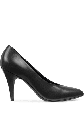 Gucci high heeled pumps - Black