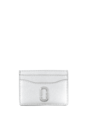 Marc Jacobs Snapshot cardholder - Silver