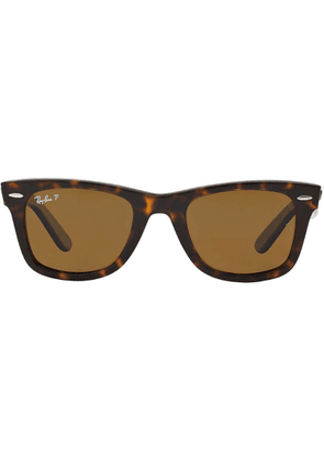 Ray-Ban RB2140 50 Wayfarer - Brown
