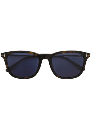 Tom Ford Eyewear Arnaud sunglasses - Brown