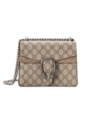 Gucci Dionysus GG Supreme mini bag - Neutrals