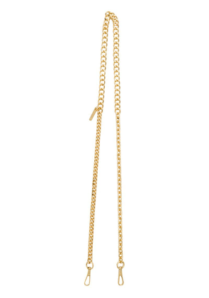 Marc Jacobs chain link strap - Gold