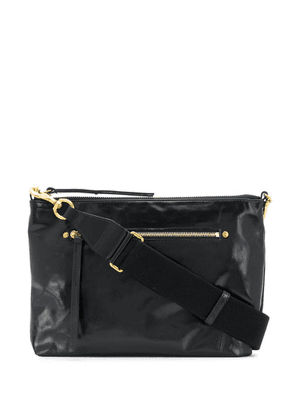 Isabel Marant Nessah shoulder bag - Black