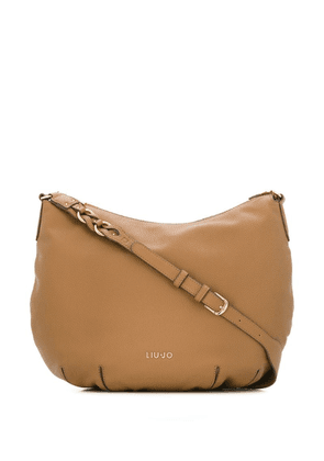 Liu Jo Libera shoulder bag - Brown