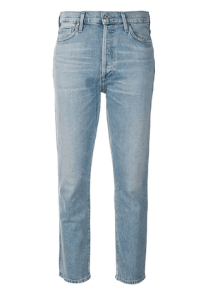 Citizens Of Humanity straight leg jeans - Blue