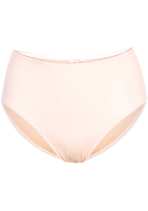 Morgan Lane Sadie bikini bottoms - Pink