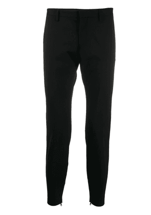 Dsquared2 tailored cropped trousers - Black