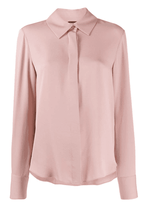 Tom Ford classic shirt - Pink
