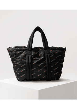 Hilary Tote Bag Black