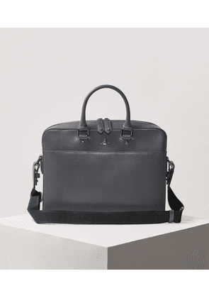 Kent Slim Document Case grey