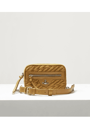 Coventry Bumbag Yellow