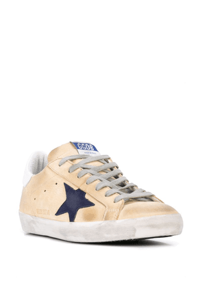 Golden Goose Superstar sneakers - Brown