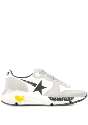 Golden Goose Running Sole sneakers - White