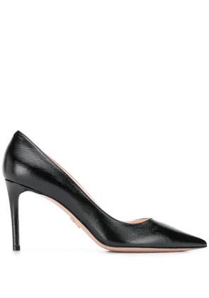 Prada classic pointed pumps - Black