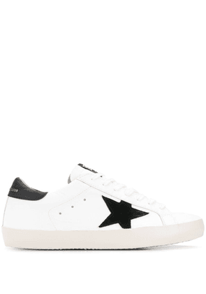 Golden Goose Superstar sneakers - White