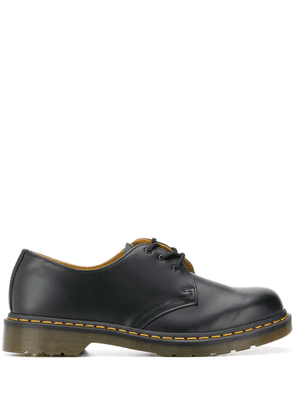 Dr. Martens chunky lace-up shoes - Black