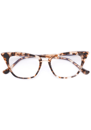 Dita Eyewear 'Rebella' glasses - Brown