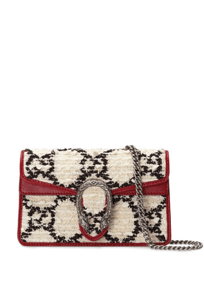 Gucci Dionysus mini bag - White