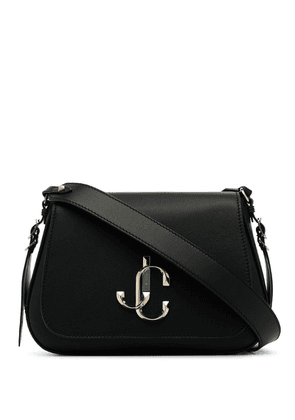 Jimmy Choo Varenne cross-body bag - Black