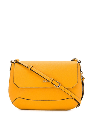 Liu Jo round shoulder bag - Yellow