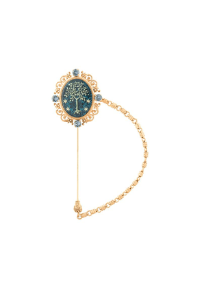 Dolce & Gabbana pin brooch - Gold