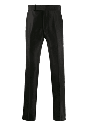 Tom Ford Atticus tailored trousers - Black