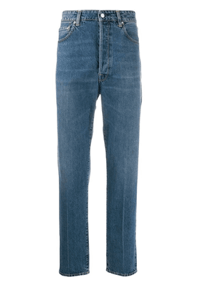 Golden Goose Happy slim-fit jeans - Blue