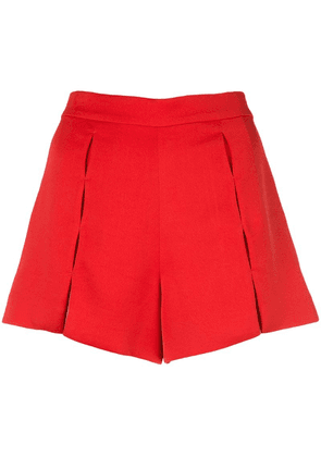 Alexis Mikli shorts - Red