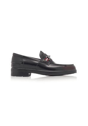 Bally Molard Leather Loafers