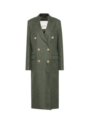The Cindy wool coat