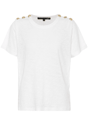 Carla cotton T-shirt